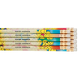 Personalized Happy Face Pencils, Set of 12