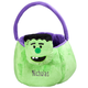 Personalized Frankenstein Trick-or-Treat Bag, One Size