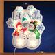 Snow Family Shimmer Light, One Size