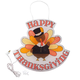 Pilgrim Turkey Shimmer Light, One Size