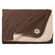 Reversible Pet Throw, One Size