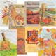 Assorted Thanksgiving Cards, Set of 24, One Size