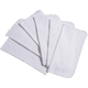 Utility Dish Cloths, Set of 6, One Size