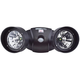 Night Eyes Security Lights, One Size