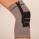 Magnetic Bamboo Knee Brace with Zipper, One Size