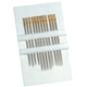 Self Threading Needles Set/48, One Size
