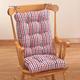 Gingham Rocker Cushion Set, One Size