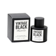 Kenneth Cole Vintage Black, EDT Spray, One Size