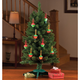 Bubble Light Tabletop Tree, One Size