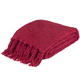 The Cozy Chenille Throw by OakRidge™, One Size