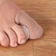 Healthy Steps Gel Toe Protector - Set of 2, One Size