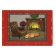 The Empty Chair Personalized Card Set of 20