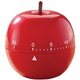Red Apple Timer, One Size