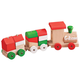 Personalized Christmas Train Set, One Size
