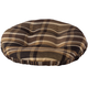 Plaid Bar Stool Cushion, One Size