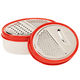 Oval Grater by Home-Style Kitchen, One Size