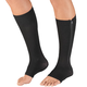 Magnetic Zipper Compression Socks, One Size
