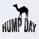 Hump Day T-Shirt - White
