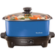 West Bend Slow Cooker & Tote - Blue, One Size
