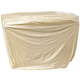 Beige Gas Grill Cover, One Size
