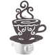 Coffee Cup Nightlight, One Size