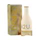 Calvin Klein CKIN2U Women, EDT Spray, One Size
