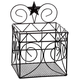 Barn Star Storage Basket Medium, Small