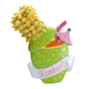 Personalized Pineapple Drink Ornament, One Size