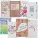 Assorted Birthday Cards - Set of 24, One Size