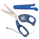 2-in-1 Scissors with Measuring Tape, One Size