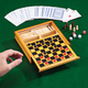 Mini 5-in-1 Game Set, One Size