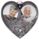 Grandparents Picture Frame Ornament, One Size