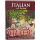 Italian at Home Cookbook, One Size