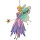 Personalized Fairy Ornament, One Size