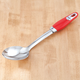 Amana Stainless Steel Serving Spoon, One Size