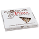 Chocolate Pizza - Pecans, Almonds, Walnuts, One Size