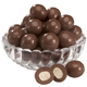 Milk Chocolate Triple Dipped Malted Milk Balls, One Size