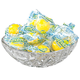 Lemonhead Candies, One Size