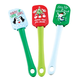 Assorted Holiday Spatulas, One Size