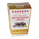 Dark Chocolate Mini Peppermint Patties, One Size