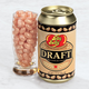 Jelly Belly Draft Beer Can, One Size