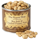 Sea Salt & Cracked Pepper Nuts, One Size