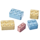 Candy Blocks 9.5 oz., One Size