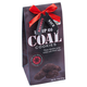 Lump of Coal Cookies, One Size