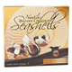 Belgian Chocolate Seashells, 7 oz., 18 Piece Box