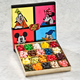 Jelly Belly Disney Gift Box, One Size