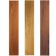 Self Stick Wood Vinyl Planks Set of 10 VR, One Size