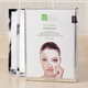 Cucumber Spa Treatment Masks, One Size