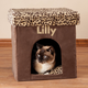 Personalized Pet Bungalow, One Size