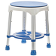 Compact Swivel Stool, One Size